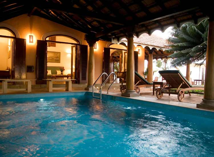 Instill The Element Of Lavishness To Your Stay In Goa Blog