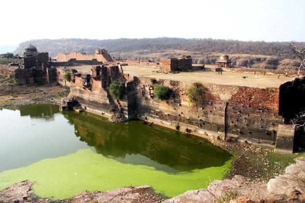 ranthambore-fort-sawai-madhopur