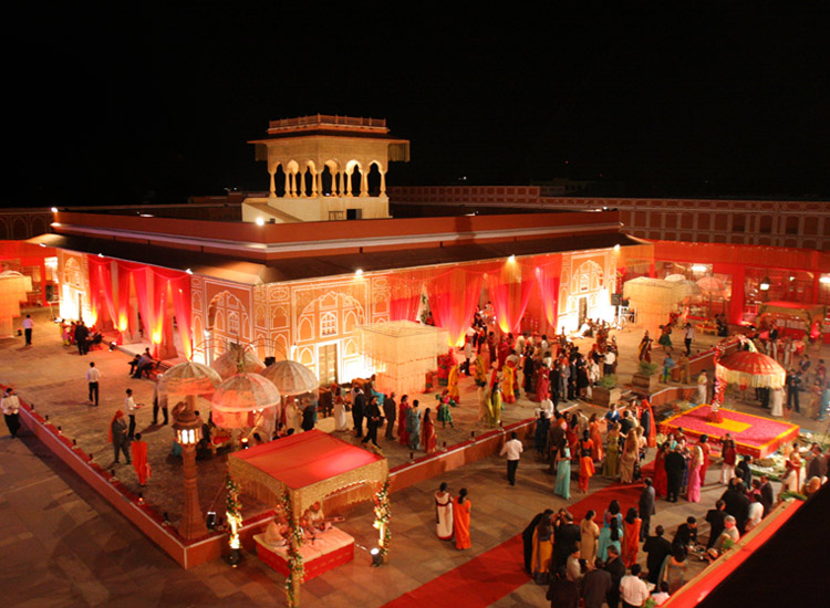The Royal Capital Of Rajasthan Jaipur Is A Dream Wedding Destination In India One Best Venues City Palace