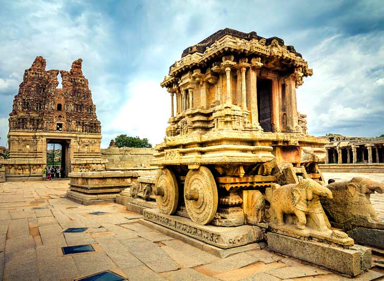 fascinating historical places in south india blog