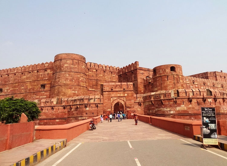 discover the greatest examples of mughal architectures in india blog