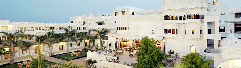 Nimaj Palace Heritage hotel in Jodhpur