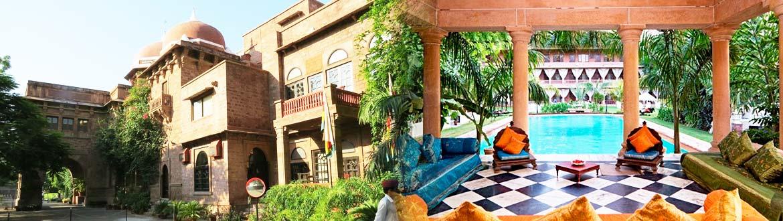 Jodhpur, Ranbanka Palace