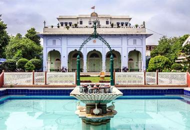 Jaipur Heritage Hotels Heritage Hotels In Jaipur