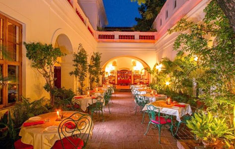 French Quarter Pondicherry Hotels Rouydadnews Info