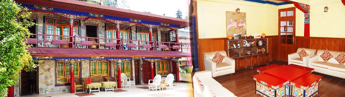 Netuk House Gangtok Heritage Hotels In Gangtok