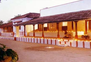 INDeco Hotels Swamimalai, Kumbakonam