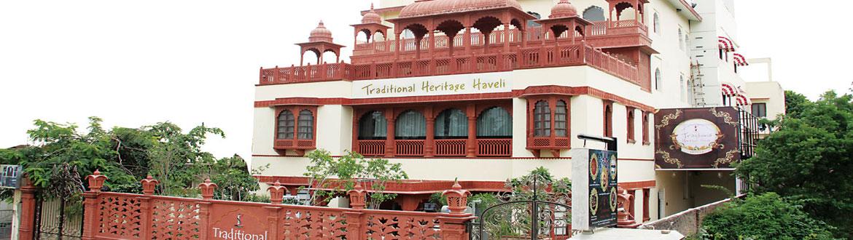Traditional Heritage Haveli Jaipur Heritage Hotels In Jaipur