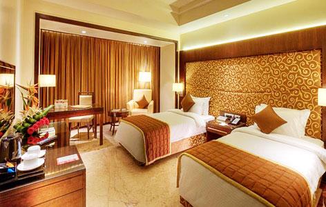Anandha Inn In Pondicherry Heritage Style Hotels In