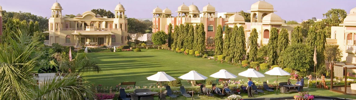 Heritage Village Resort & Spa Manesar in Gurgaon | HHI