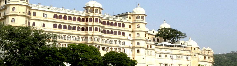 Fateh Prakash Palace heritage hotel, Udaipur