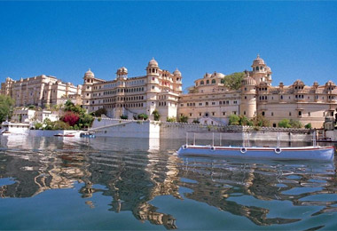 Rajasthan Address