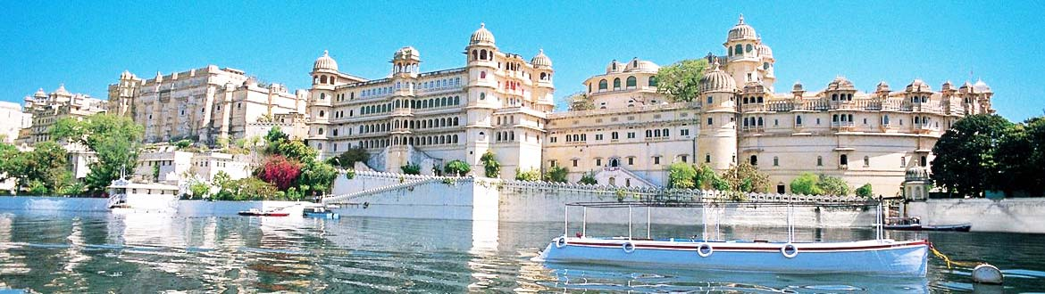 Shiv Niwas Palace heritage hotel in Udaipur