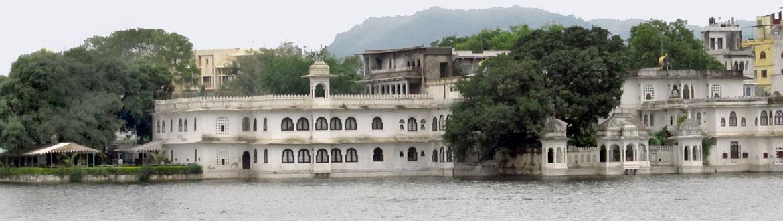Amet Haveli heritage hotel in Udaipur