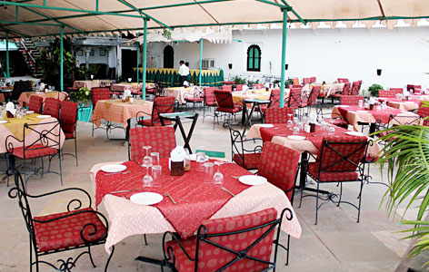 Facilities in Amet Haveli