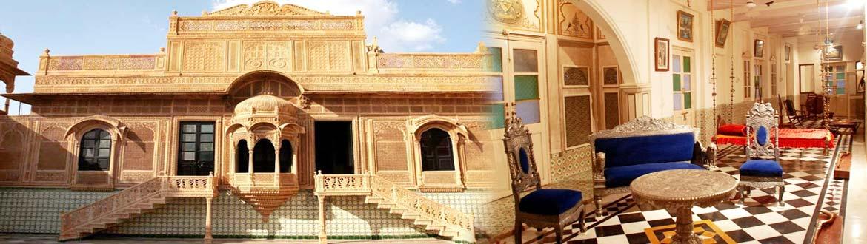 Jaisalmer, Mandir Palace