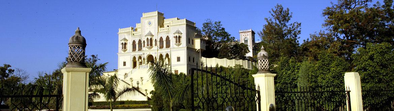 Pondicherry Heritage Hotels | Heritage hotels in Pondicherry